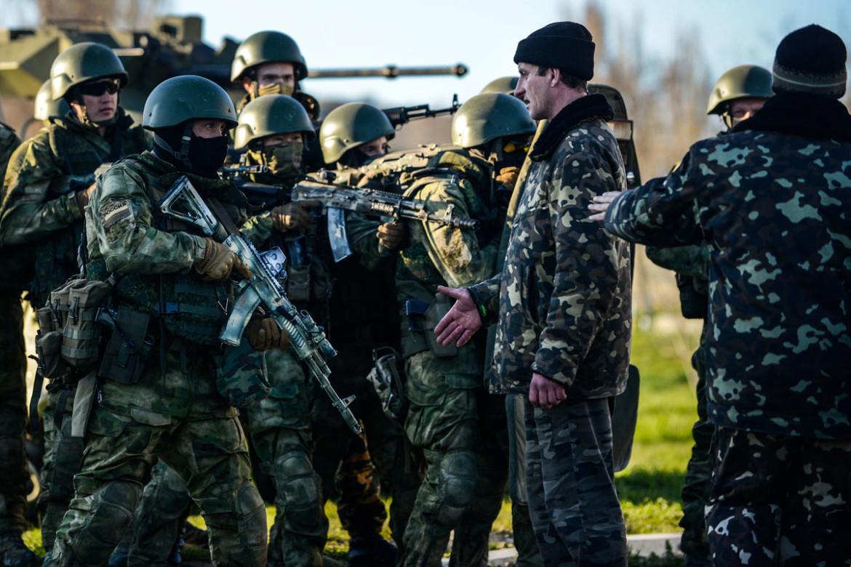 Výsledek obrázku pro anexe Krymu
