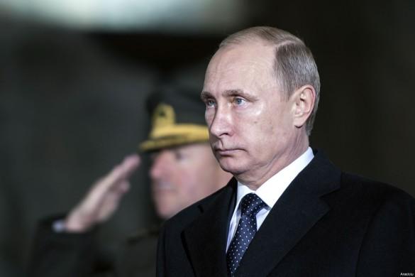 Putin national gard