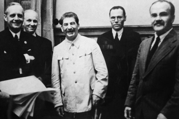 stalin + his nazis friends | USSR Germany Molotov Ribbentrop